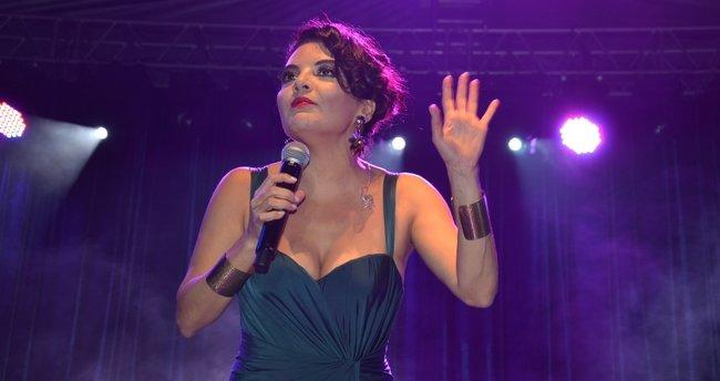 Şarkıcı Göksel'den Aleyna Tilki yorumu