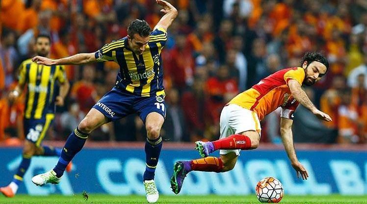 İşte Fenerbahçe-Galatasaray derbisinin bilinmeyenleri!