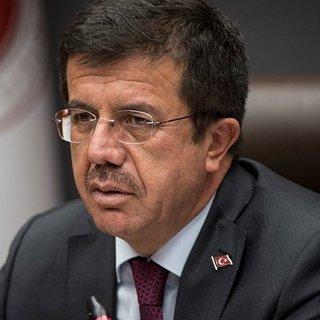 Bakan Zeybekci'den flaş Rıza Sarraf açıklaması