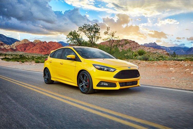Ford Meksika'daki Focus üretimini Çin'e taşıyor