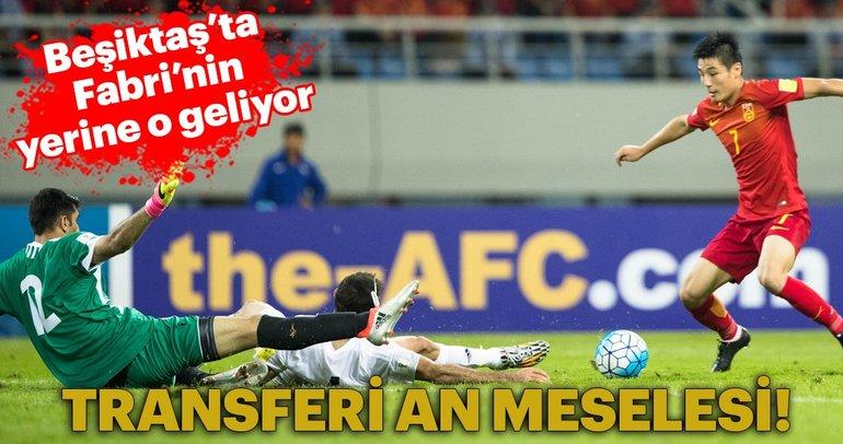 Beşiktaş, kaleci transferinde sona doğru...