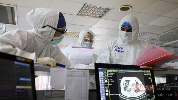 İran'dan flaş corona virüsü ilacı açıklaması! Corona virüsü tedavisinde kullanılacak ilaç piyasaya sürülüyor