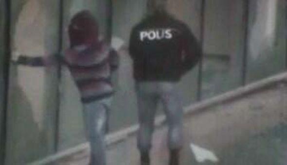 PKK'ya polisten şok baskın