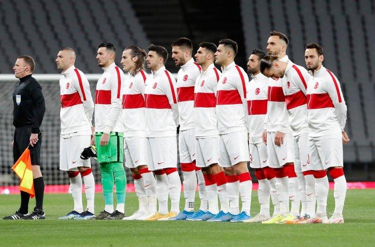 Son dakika: EURO 2020 için çok konuşulacak Türkiye tahmini! UEFA muhabirleri seçti