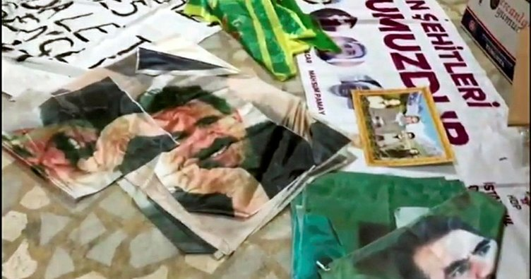 Son dakika | CHP HDP arasında Bizi ispiyonladınız kavgası!