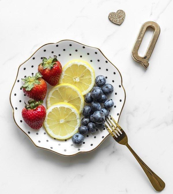 Sağlıklı beslenmenin 6 kuralı!