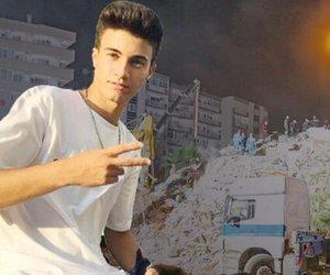 İzmir depreminde yıkılan Emrah Apartmanı'nın hazin hikayesi! Torunlarına mezar kazan müteahhit!