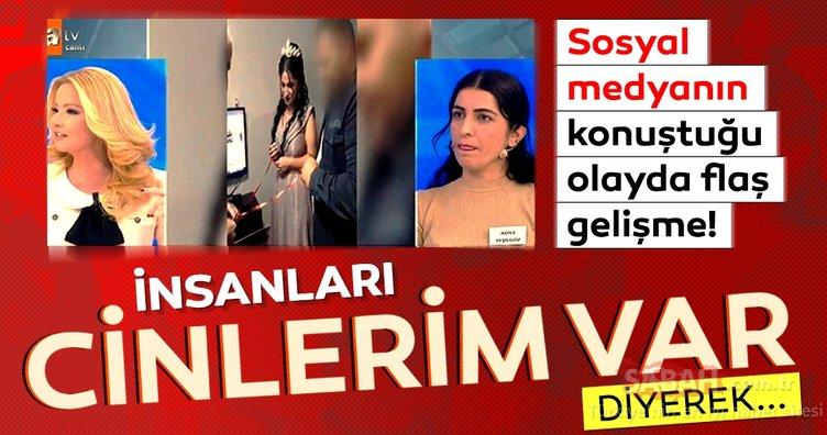 Müge Anlı'daki İhsan Çapar ve sahte şeyh olayından son dakika haberi: Müge Anlı canlı yayında çılgına döndü
