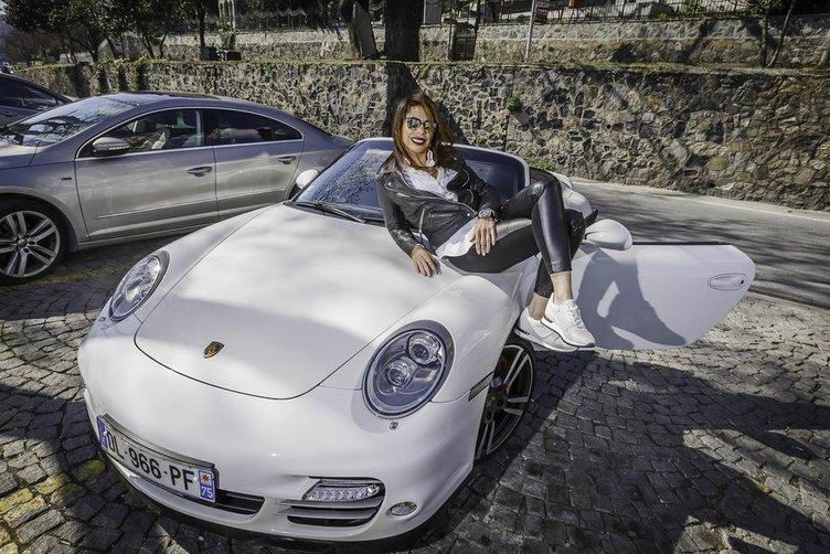 Şarkıcı Linet: Evli bir adamla hayatımı paylaşamam