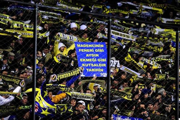 Manisaspor - Fenerbahçe