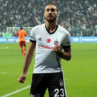 Cenk Tosun, Galatasaray'ın markajında