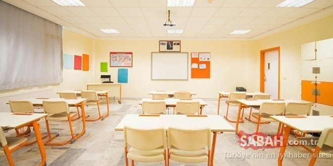 SON DAKİKA: Diğer sınıflar için okullar ne zaman açılacak ...