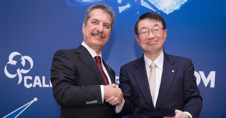 Japon teknoloji şirketi Aktif Bank ile Türkiye pazarına girdi