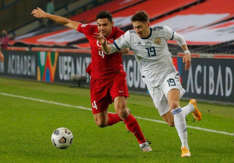 Milli yıldız Ozan Kabak Schalke 04'ten ayrılıyor!