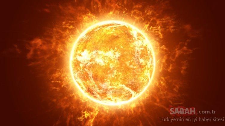 Güneş yeni döngüye girdi! Bilim insanları duyurdu!