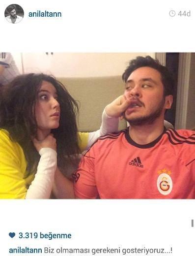 Ünlü isimler Fenerbahçe - Galatasaray maçını nasıl izledi?