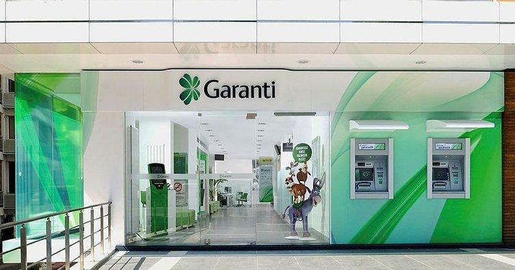 Garanti Bankası çalışma saatleri: 2019 Garanti Bankası saat kaçta açılıyor ve kapanıyor? Hafta sonu açık mı?