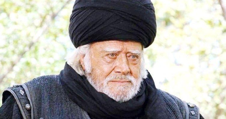 Kuruluş Osman'ın Aksaçlı'sı Cüneyt Arkın'dan hayranlarına teşekkür!