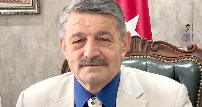 Belediye Başkanı'ndan hemşerilerine ve Türkiye'ye aşı çağrısı