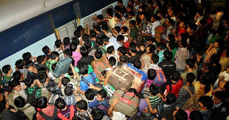Hindistan'ın Assam eyaleti yeni Arakan mı oluyor