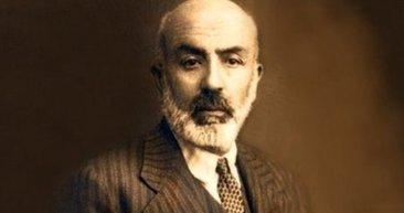 Vatan Şairi Mehmet Akif Ersoy'un hayatı