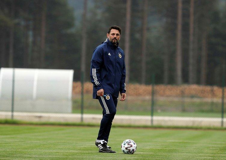 Fenerbahçe'de son dakika: Emre Belözoğlu o transfer için yönetimi ikna etti! Saha içi lideri olacak