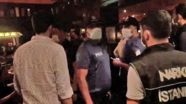 Şok operasyonlarla 45 firari suçlu yakalandı | Video