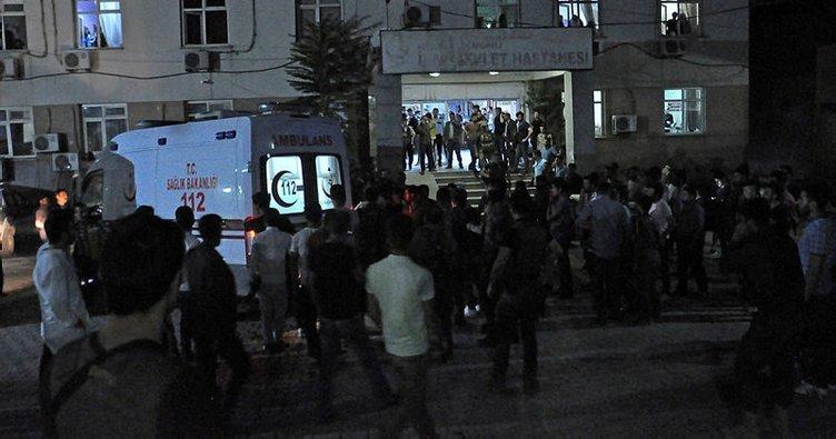 Son dakika: Hakkari'de PKK'dan hain saldırı: 1 şehit, 3 yaralı!
