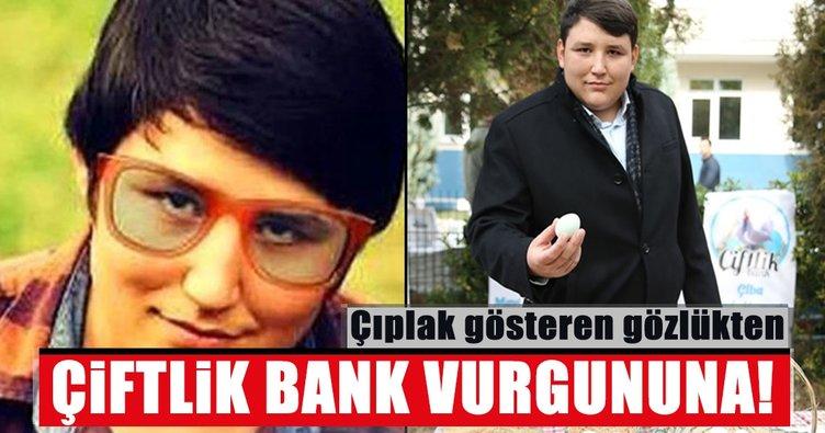 Egoman'den Çiftlik Bank vurgununa: İşte Mehmet Aydın gerçekleri!