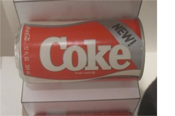 new coke failure essay New coke: an innovation case study posted on july 6, 2006 in innovation by scott berkun there was a report today of coke employees selling trade secrets , which reminded me of the new coke saga, a tale of failed innovation.