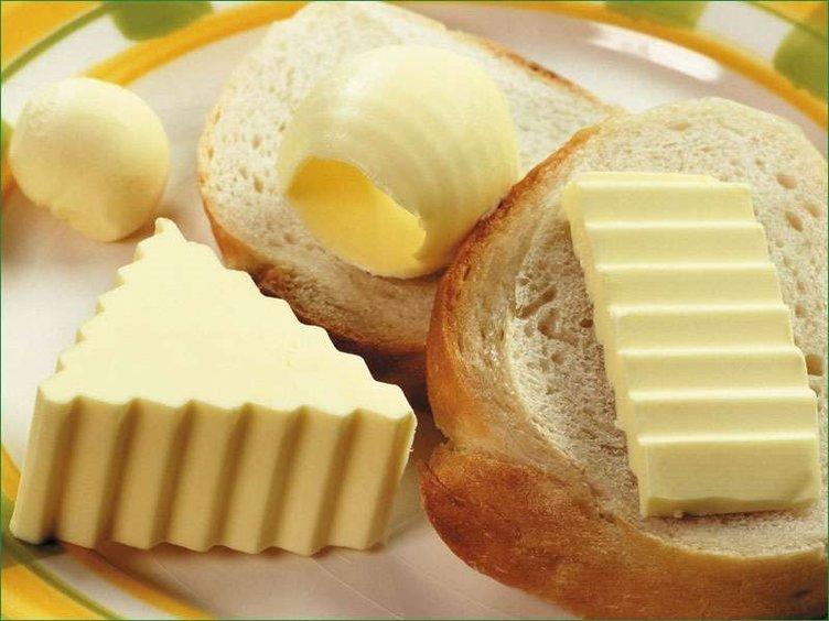 Margarin yağlarındaki inanılmaz değişim