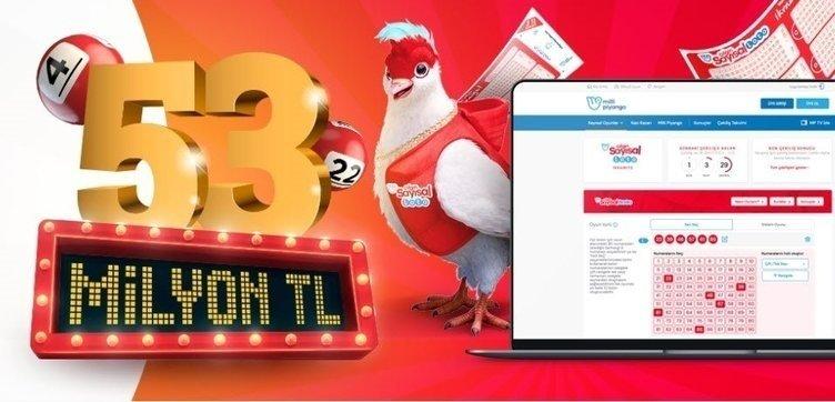 Çılgın Sayısal Loto sonuçları bilet sorgulama motoru! 24 Ağustos 2020 Milli Piyango Sayısal Loto çekilişi saat kaçta açıklanacak?
