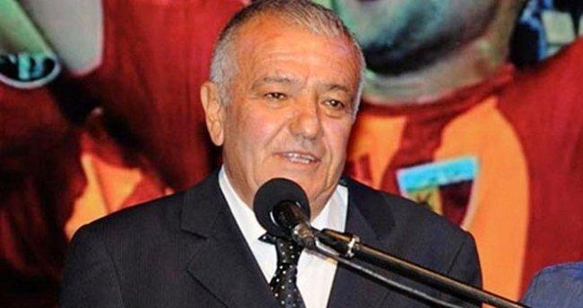 Kayserispor'dan kongre kararı