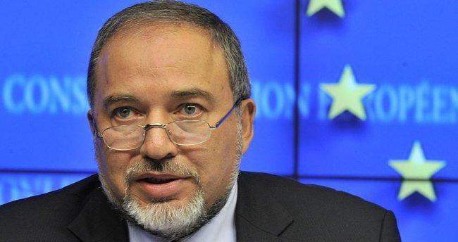 İsrail'den Suriye'ye tehdit!