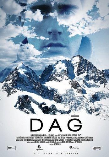 Dağ filminden kareler