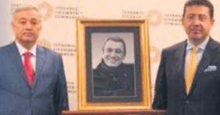 İTO'da Öztürk Oran başkan oldu