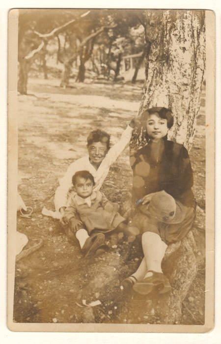 Mehmet Akif Ersoy'un hiç görülmemiş fotoğrafları