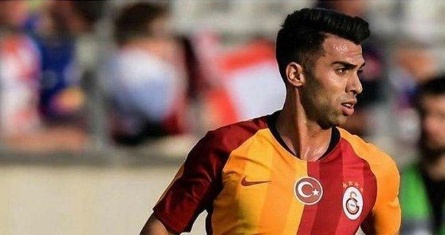 Emre Taşdemir Kayserispor'da