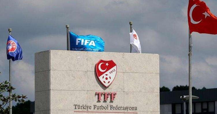 TFF ve Kulüpler Birliği'nden flaş karar! Futbolcular aşı olacak...
