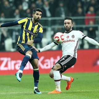 Beşiktaş-Fenerbahçe derbisinin bilet fiyatları belli oldu