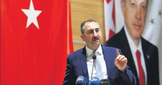 'Kılıçdaroğlu milli güvenlik sorunu'