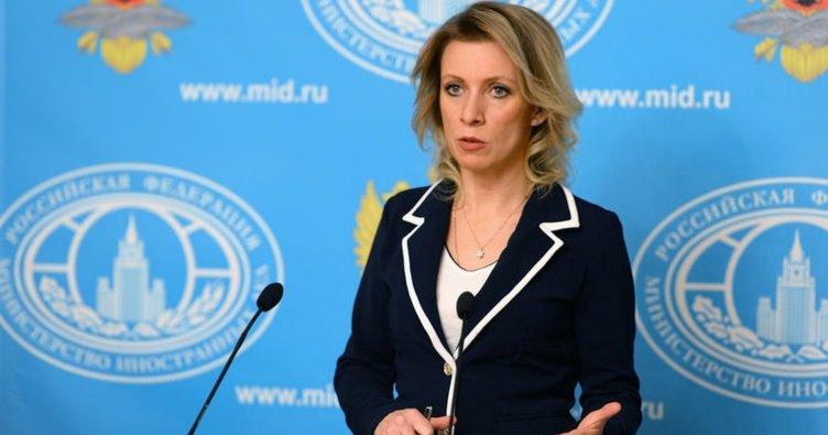 Rusya'dan ABD'ye füze anlaşması yanıtı