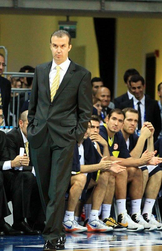 Fenerbahçe Ülker - Boston Celtics