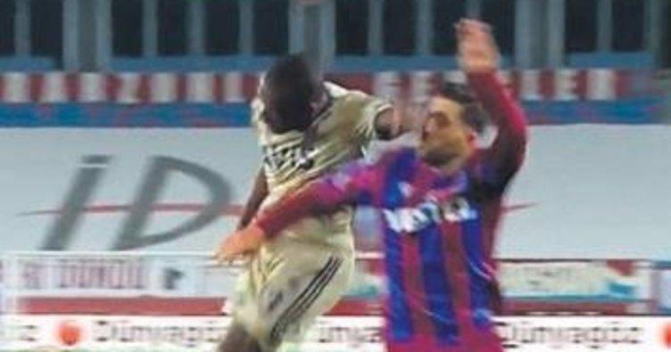 Ortahisar Belediye Başkanı Genç'ten penaltı tepkisi