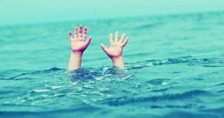 Kahramanmaraş'ta 2 çocuk boğuldu