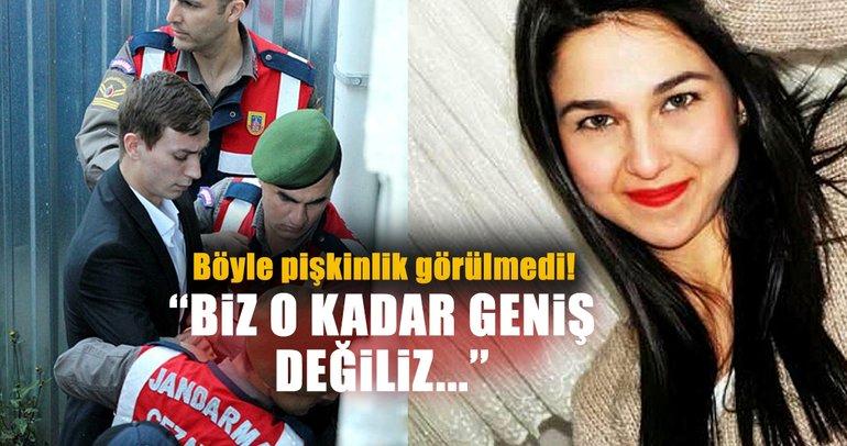 Gizem Tunç ile Murat Erdoğan'ın katili Deniz Boyraz'a 2 kez müebbet cezası