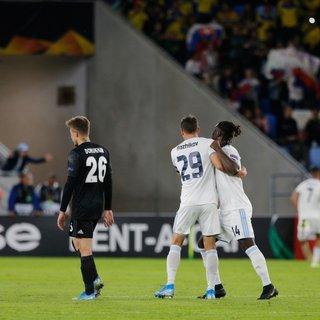 Maç sonucu: Slovan Bratislava 4 - Beşiktaş 2 | Loris Karius'tan Slovan Bratislava maçında büyük hata!