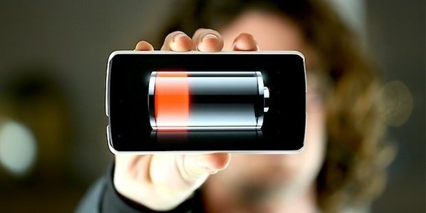 Telefonların şarj ömrü iki kat artacak!