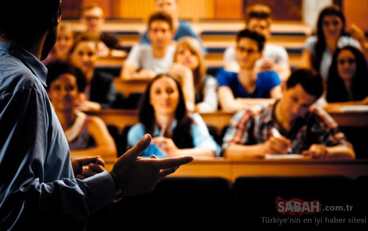 Cumhurbaşkanlığından öğrencilere büyük müjde! Yetenek kapısı açıldı...