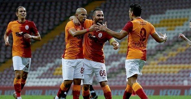 Neftçi Galatasaray maçı hangi kanalda ve ne zaman yayınlanacak? Neftçi Bakü Galatasaray maçı ne zaman, saat kaçta?